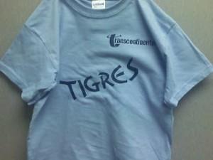 Transcontinental Tigres