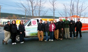 "Nutri-Lawn Newfoundland Launches Annual ""Re-Nourish"" Food Drive - Featured Image"