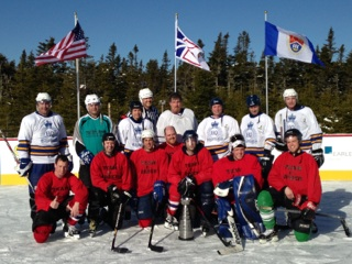 Nutri-Lawn Proudly Sponsors The First Annual Law & Order Winter Classic - Featured Image