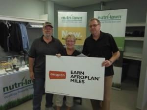 Congratulations to Brenda & Denis Fortin of Lucasville, Nova Scotia - Featured Image