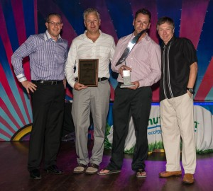 The 2014 Franchise of the Year award - Featured Image