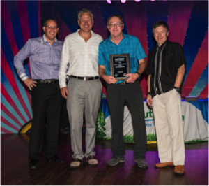 Nutri-Lawn Nova Scotia received 3 awards at the 2014 Annual Meeting in Huatulco, Mexico - Featured Image