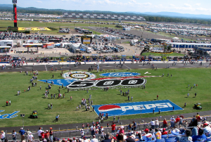 This is Talladega Superspeedway! - Featured Image