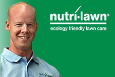 Robert Bourne, Nutri-Lawn Vancouver