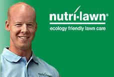 Robert Bourne, Nutri-Lawn Vancouver