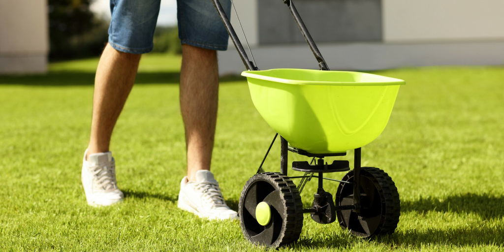 Liming can help improve the efficiency of your fertilizing efforts.