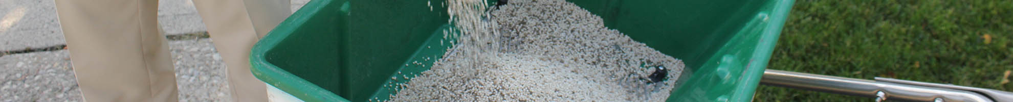 Slow release fertilizers are designed to release slowly and provide even feeding for long periods of time.