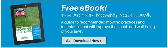 Download our  Mowing Guide >