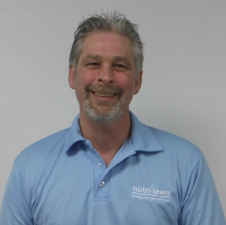 Nutri-Lawn Employee Profiles - Get to Know the Team! - Joe Tanner  - Featured Image