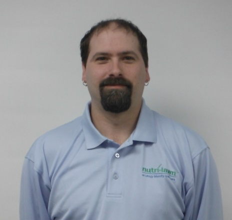 Nutri-Lawn Employee Profiles - Get to Know the Team! - Kris Frausell - Featured Image
