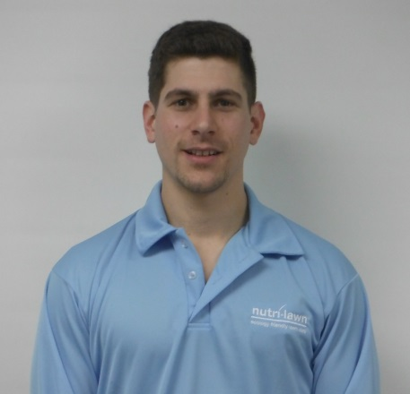 Nutri-Lawn Employee Profiles - Get to Know the Team! - Kris Simmons - Featured Image