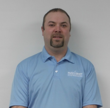 Nutri-Lawn Employee Profiles - Get to Know the Team! - Ryan Crawford - Featured Image