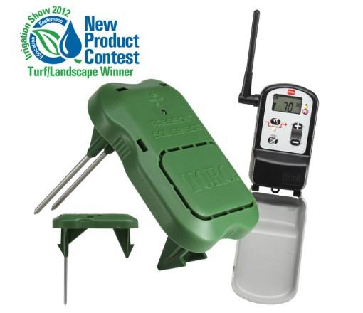 Nutri-Lawn Irrigation – Toro Precision Soil Sensor - Featured Image