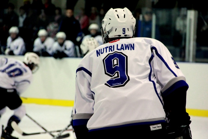 Local Hockey Team sponsored by Nutri-Lawn - Mount Pearl Huskies - Featured Image