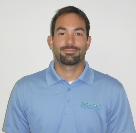 Nutri-Lawn Employee Profiles - Get to Know the Team! - Zach Conohan - Featured Image