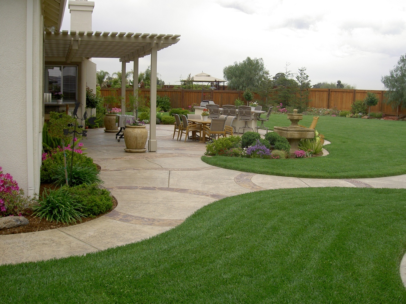 Finding the right lawn care company Burlington - Featured Image