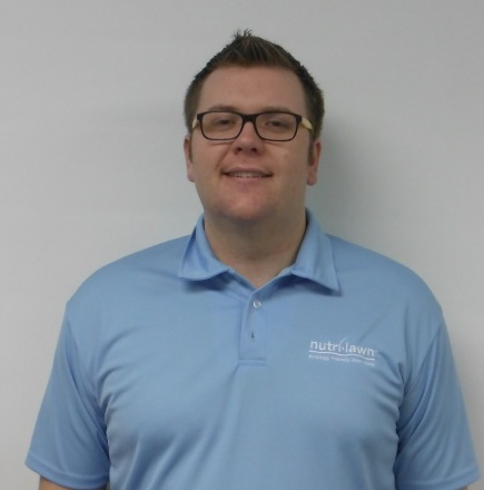 Nutri-Lawn Employee Profiles - Get to Know the Team! - Ben Filek - Featured Image