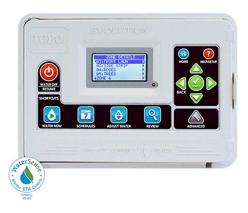 Nutri-Lawn Irrigation – Toro Evolution Controller - Featured Image