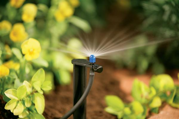 Nutri-Lawn Irrigation – Drip for Potted Plants - Featured Image