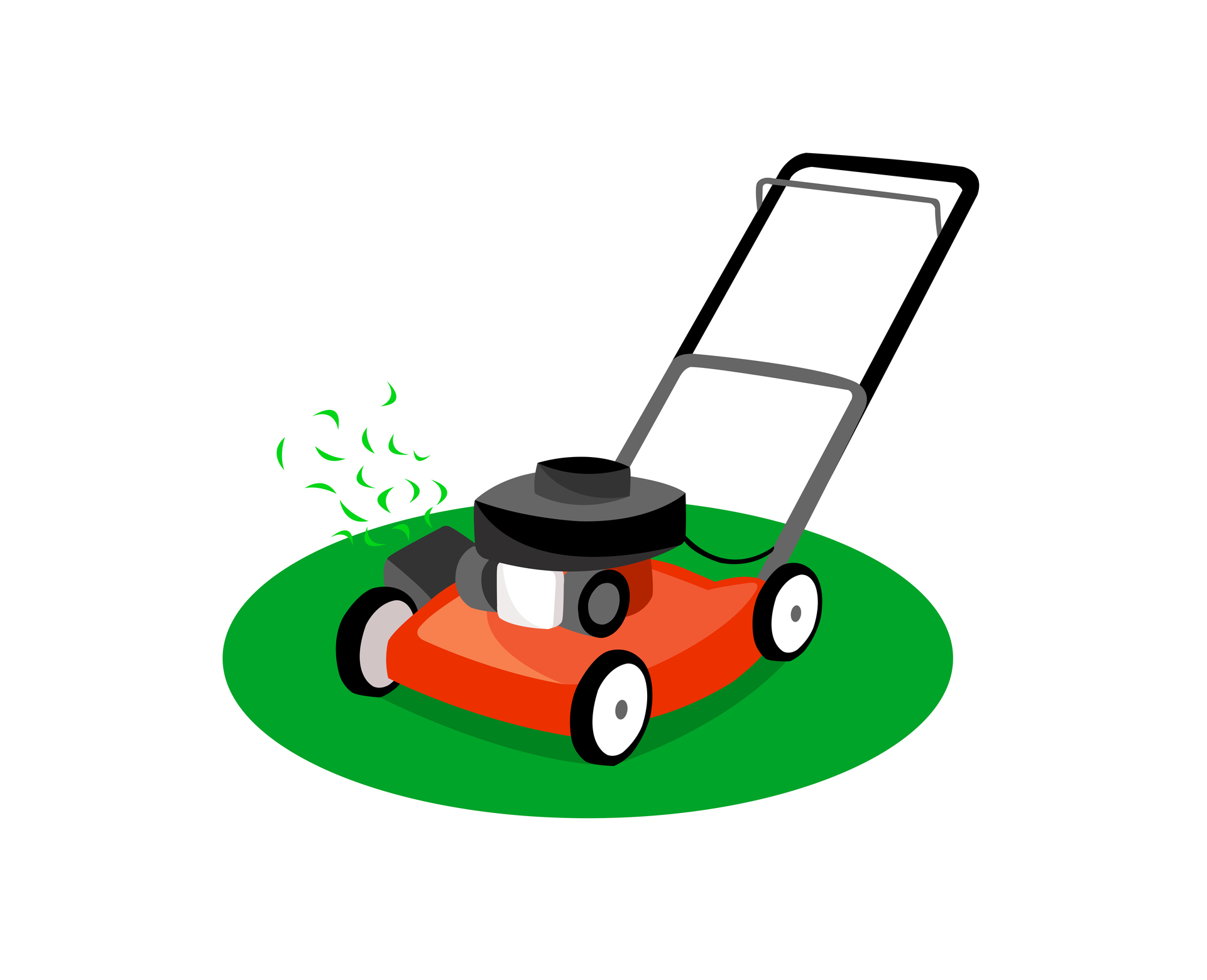 Spring Preparation: Choosing The Right Lawn Mower - Featured Image