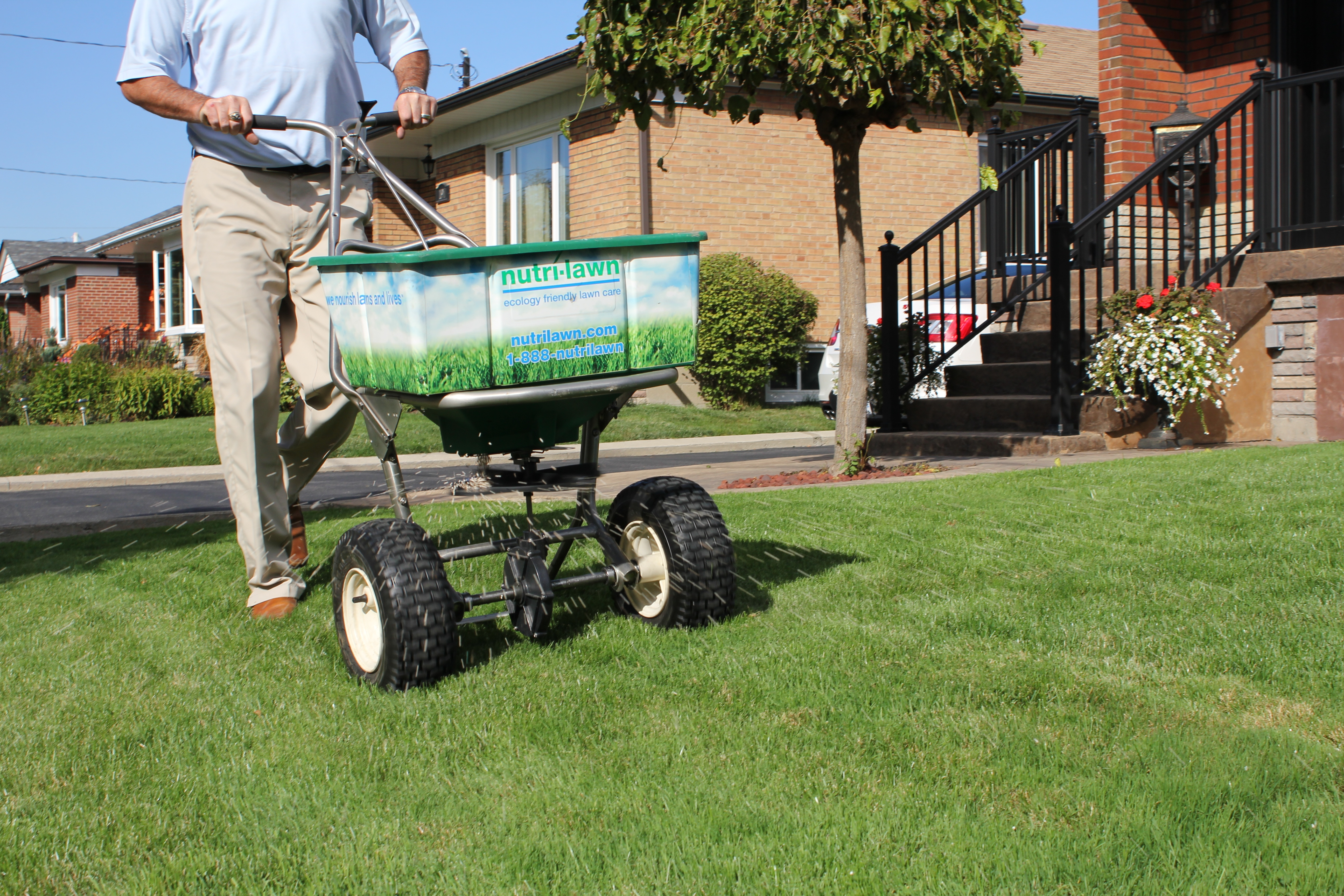 How Soon Can I Fertilize My Lawn? - Featured Image